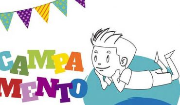 campamento kids events