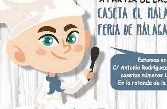 concurso cocina infantil