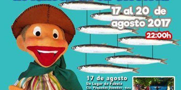 Festival títeres Rincón
