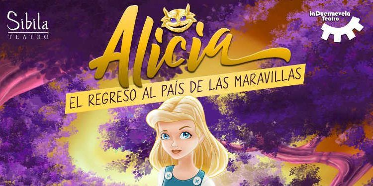 Musical Alicia