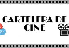 cartelera de cine para niños
