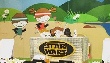 cumple club happy_starwars