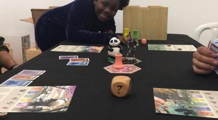 Encuentro internacional de juegos de mesa en Torremolinos para toda la familia
