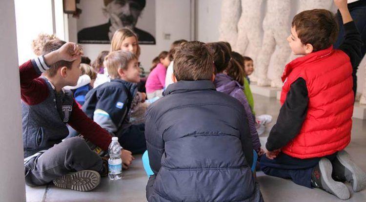 Museum Jorge Rando Málaga