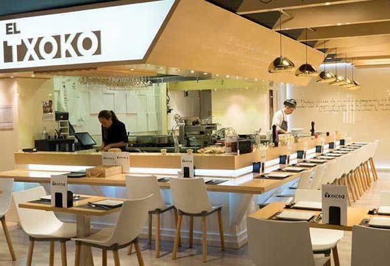 El Txoko de Luis Salinero. Taller de cocina para niños