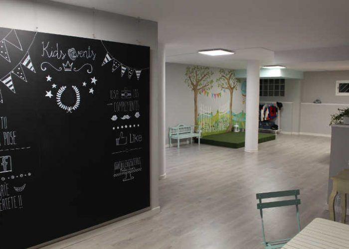 Kids Events Cerrado de Calderón. Fiestas infantiles
