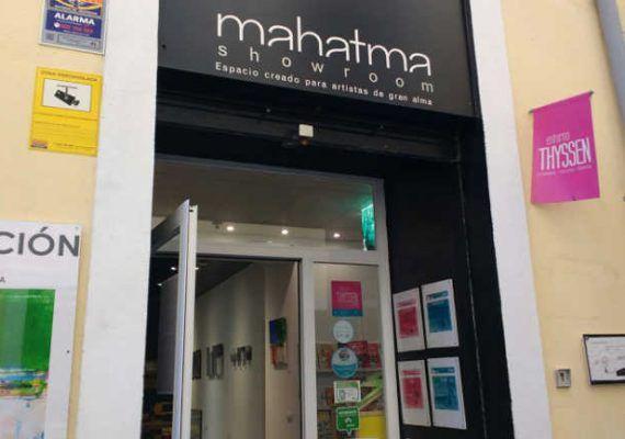 MahatmaLiliput