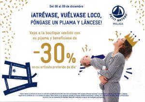 Promoción pijama Petit Bateau
