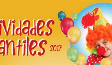 Actividades para niños CC Rincón de la Victoria