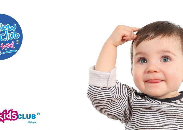 Clases de inglés para bebés