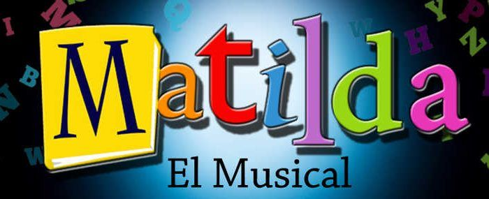 Matilda El Musical
