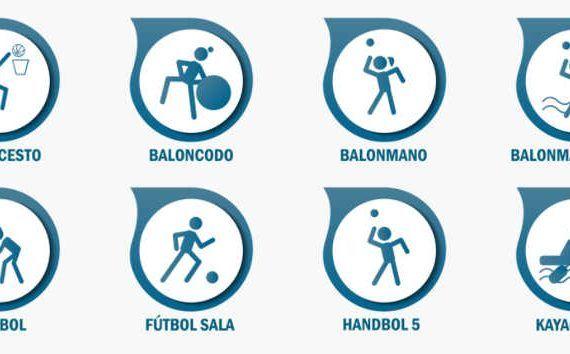 deporte Ayuntamiento de Málaga