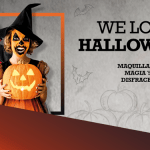 CC El Ingenio Halloween