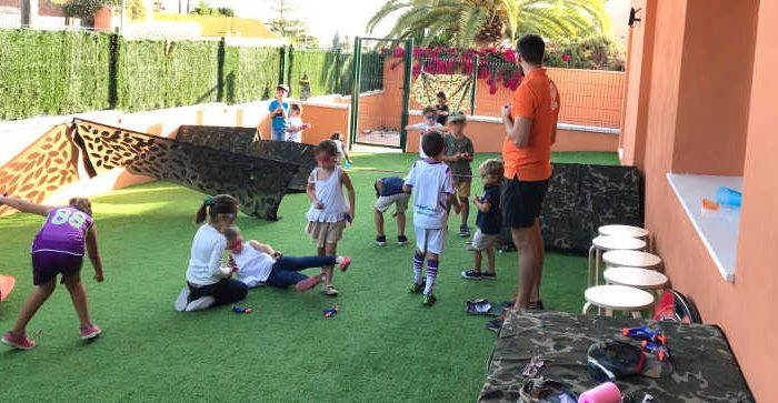 Kids Events Puerto Sol
