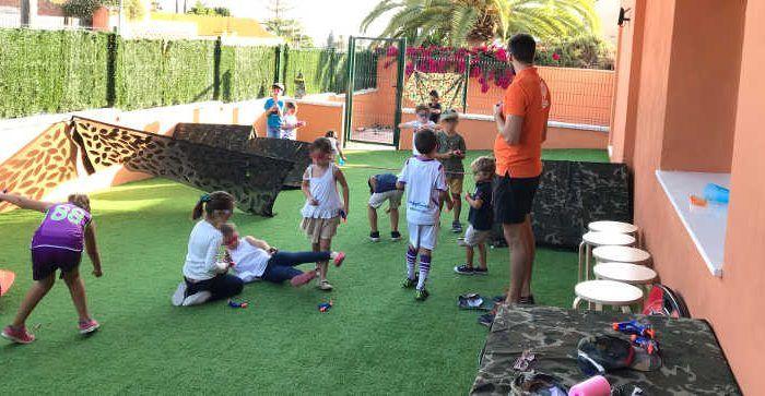 Kids Events Puerto Sol