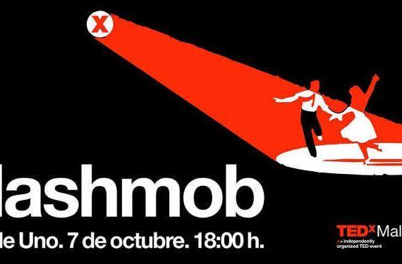 flashmob Muelle Uno