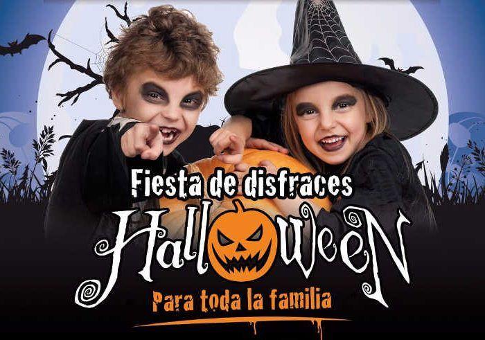halloween en Riosol