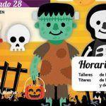 Halloween CC Rosaleda