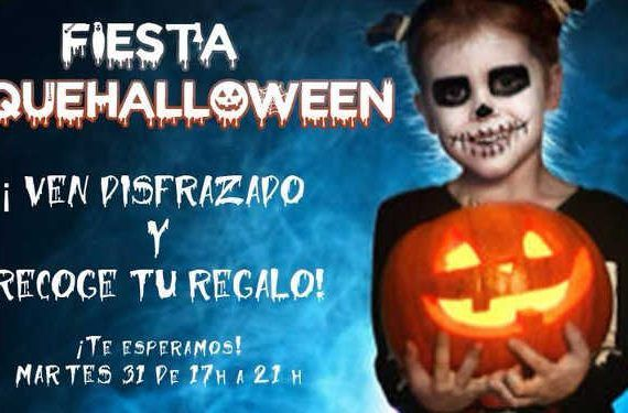 Halloween Málaga Nostrum