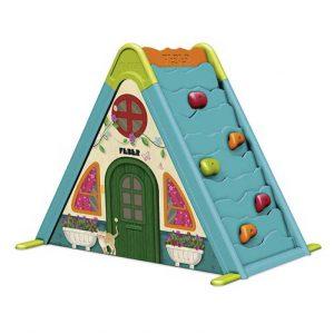 FEBER Play&fold Activity house 3in1