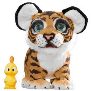 tigre de juguete Tyler