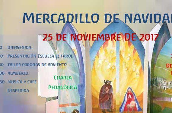 MERCADILLO NAVIDAD