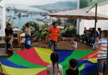 Celebra el cumpleaños de tu niño en Verdecora con SportisLive