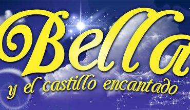 musical infantil bella y el castillo encantado