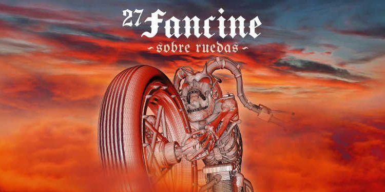 Fancine 2017