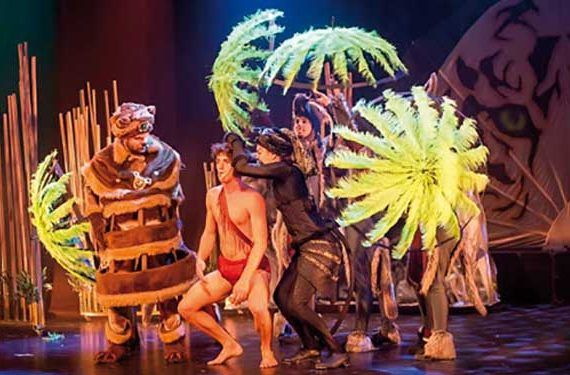 mowgli musical echegaray