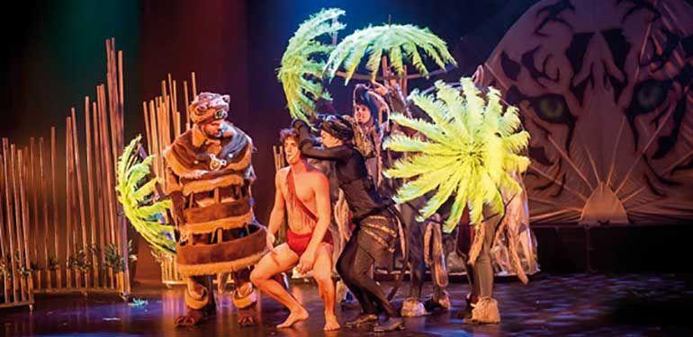 mowgli musical echegaray