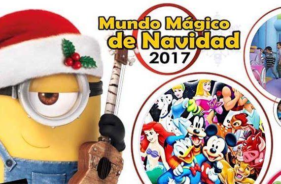 mundo magico 2017