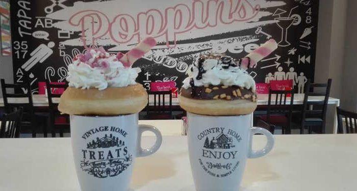Restaurante Poppins