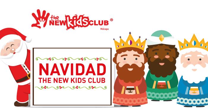 The New Kids Club