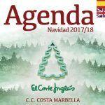 Actividades niños CC. Costa Marbella