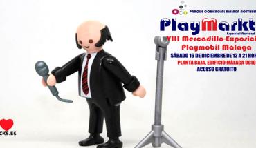 Playmarkt Playmobil Chiquito de la Calzada