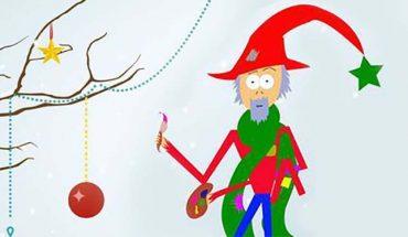 talleres navideños Jorge Rando