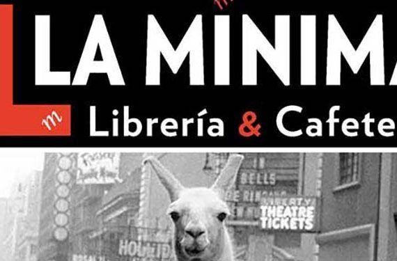 Librería La Mínima