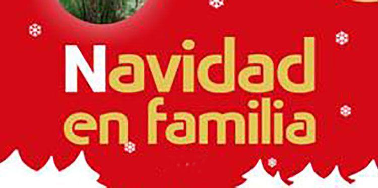 jardín botánico la concepción navidad en familia