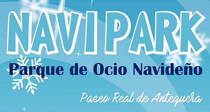 Juegos Navidenos Y Atracciones Para Los Peques En Navipark De
