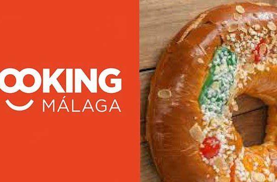 Taller roscón de reyes cooking malaga
