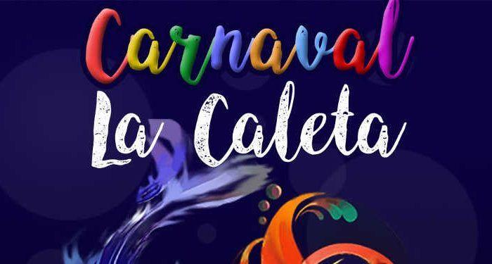 Carnaval Caleta de Vélez 2018