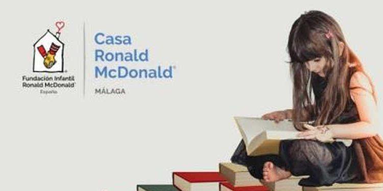 Talleres para padres y madres Casa Ronald McDonald