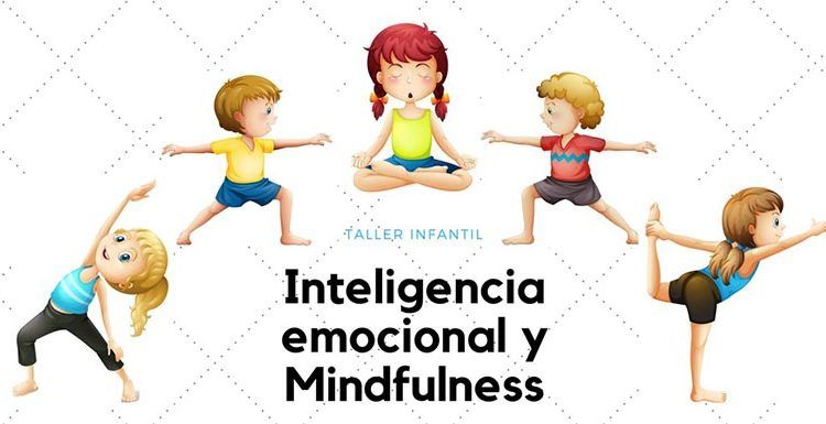 Taller de inteligencia emocional y mindfulness en málaga