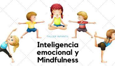Taller de inteligencia emocional y mindfulness