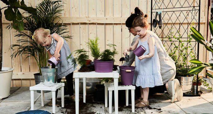 talleres para niños ikea