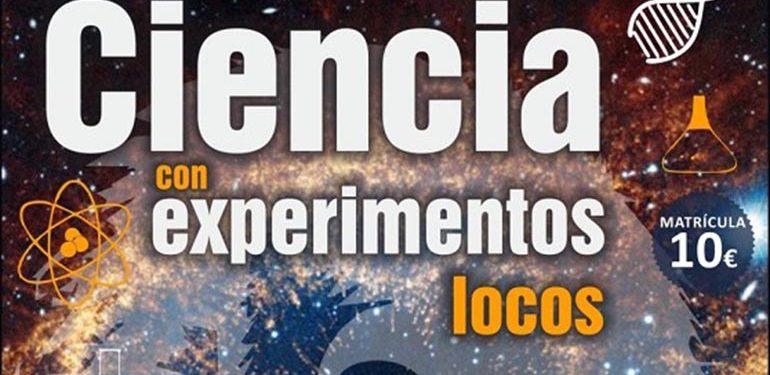 Taller de Ciencia Estepona