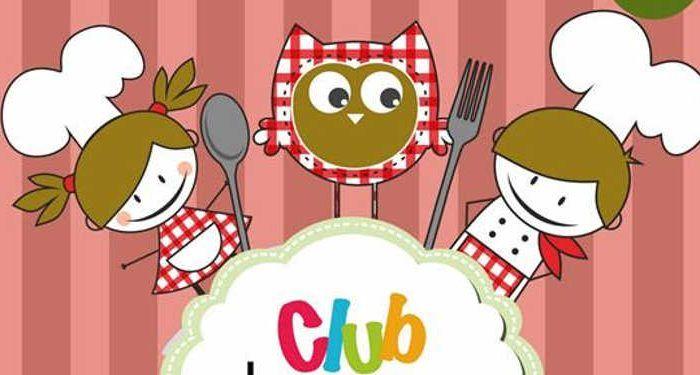 Taller de cocina para ni os los super alimentos en el club happy m laga la diversiva gu a - Manualidades cocina para ninos ...