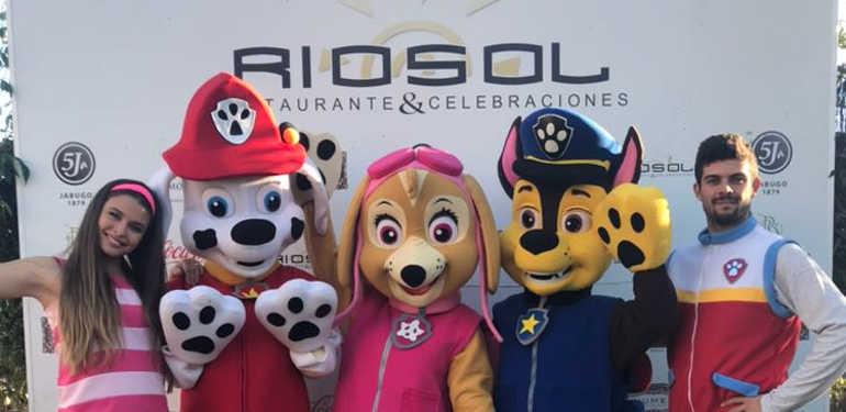 Restaurante Riosol