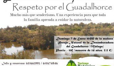 turismo botánico